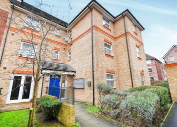 Thumbnail 2 bed flat to rent in Redhouse, Swindon
