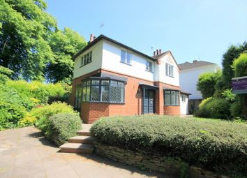 3 bed detached house for sale in Myott Avenue, Newcastle-Under-Lyme ST5