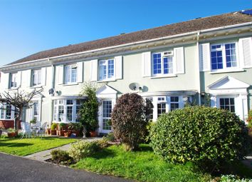 Thumbnail 3 bed terraced house for sale in Williams Close, Wrafton, Braunton