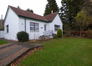 Thumbnail 2 bed bungalow for sale in Blebo Craigs, Cupar, Fife