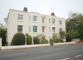 Thumbnail 3 bed flat for sale in Branksome Wood Road, Bournemouth