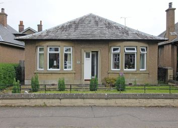 Thumbnail 3 bed detached bungalow for sale in Berkeley Street, Stirling