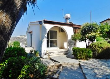 Thumbnail 2 bed bungalow for sale in Agios Tychonas, Agios Tychon, Limassol, Cyprus