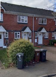 Thumbnail 2 bed terraced house to rent in Wanderer Drive, Barking
