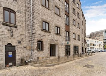 Thumbnail 1 bed flat for sale in Dolphin House, Sutton Wharf, Plymouth, Devon