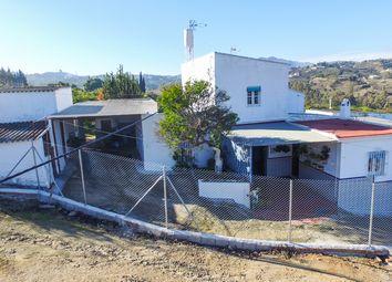 Thumbnail 3 bed country house for sale in Alhaurin El Grande, Málaga, Spain