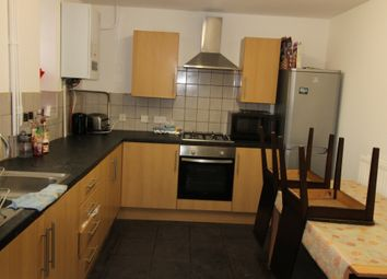 Thumbnail 4 bedroom flat to rent in Chalton Street, Euston