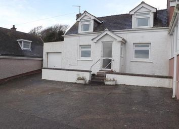 Thumbnail 2 bed cottage for sale in Burton, Milford Haven