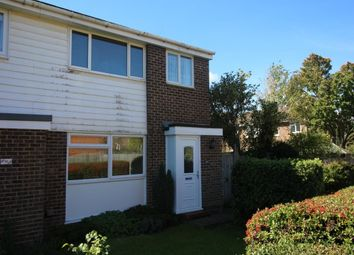 Thumbnail 3 bed semi-detached house to rent in Alliance Way, Paddock Wood, Tonbridge