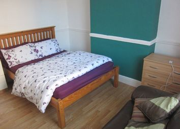 Thumbnail Room to rent in Melbourne Street, Derby