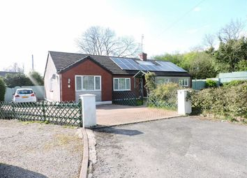Thumbnail 4 bed detached bungalow for sale in Quarry Park, Narberth, Pembrokeshire