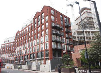Thumbnail 1 bed flat to rent in Keybridge House, 2 Exchange Gardens, London