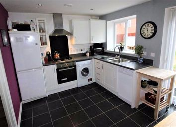 Thumbnail 3 bed end terrace house to rent in Kingfisher Close, Coventry