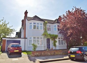 Thumbnail 5 bed property to rent in Grove Avenue, London