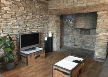 Thumbnail 2 bed semi-detached house to rent in Butts Hill, Frome