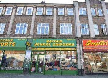 Thumbnail 2 bedroom flat for sale in Kingsbury Road, Kingsbury, London