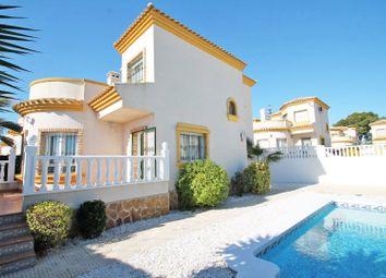Thumbnail 3 bed villa for sale in Guardamar Del Segura, Costa Blanca South, Costa Blanca, Valencia, Spain