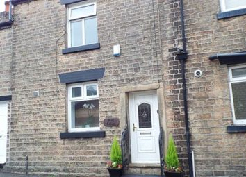Thumbnail 2 bedroom terraced house for sale in Chadwick Street, Marple, Stockport, Cheshire