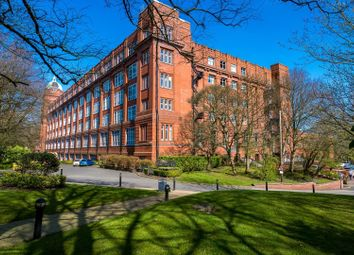 Thumbnail 1 bed flat for sale in The Cottonworks, Holden Mill, Blackburn Road, Bolton