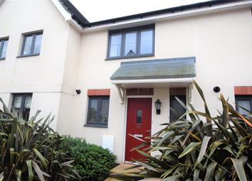 Thumbnail 2 bedroom terraced house to rent in Mimosa Way, Paignton, Devon