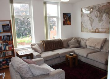 Thumbnail 2 bed flat to rent in Corkland Road, Manchester, Greater Manchester