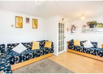 2 bed maisonette for sale in Garvary Road, London E16