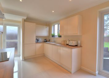 Thumbnail 3 bed semi-detached house for sale in Rapley Close, Camberley