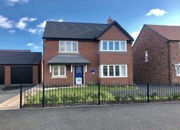 Thumbnail 4 bedroom property to rent in Rose Way, Nottingham