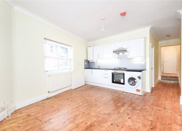Thumbnail 1 bed flat for sale in Nightingale Lane, Crouch End, Londion
