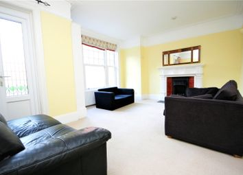 Thumbnail 3 bed flat to rent in Adys Lawn, Balmoral Road, London