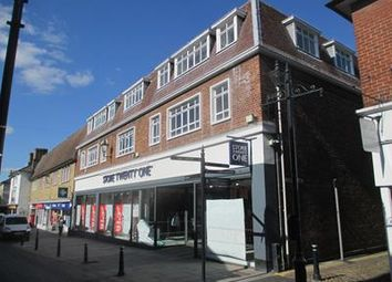 Thumbnail Retail premises to let in Ground Floor, 40-42 High Street, Royston, Hertfordshire