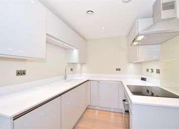 Thumbnail 3 bed flat for sale in Phoenix Mews, Walderslade, Chatham, Kent