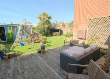 Thumbnail 2 bed flat for sale in Foxholes Road, Southbourne, Bournemouth
