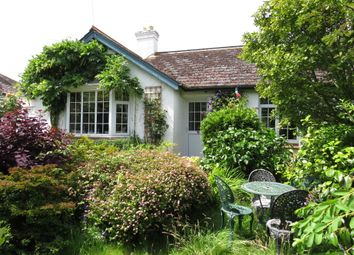 Thumbnail 2 bed semi-detached bungalow for sale in Villes Lane, Porlock, Minehead