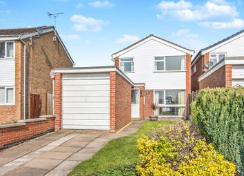 3 bed detached house for sale in Condor Close, Broughton Astley LE9