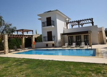 Thumbnail 3 bed detached house for sale in Aphrodite Hills, Aphrodite Hills, Cyprus