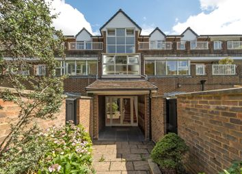 Thumbnail 3 bed flat for sale in Somerset Road, Wimbledon Common, Wimbledon