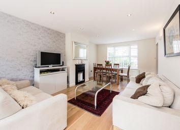 Thumbnail 3 bedroom terraced house for sale in Alwyn Gardens, London
