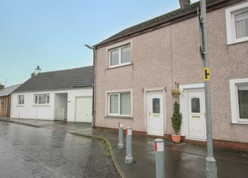 Thumbnail 3 bed terraced house for sale in 4 Townhead, Lochmaben, Dumfries & Galloway