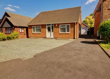 Thumbnail 3 bed bungalow for sale in Magyar Crescent, Nuneaton