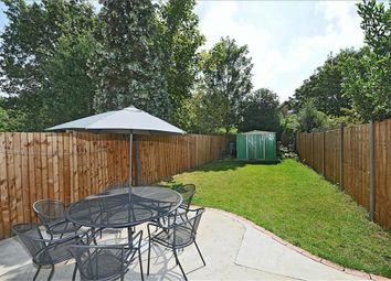 Thumbnail 4 bedroom detached house to rent in Broughton Road, Thornton Heath, Surrey