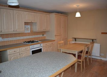 Thumbnail 2 bed town house to rent in Blakesley Walk, Beaumont Leys, Leicester