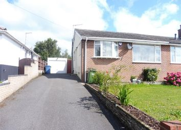 Thumbnail 2 bedroom bungalow to rent in Haymoor Road, Parkstone, Poole