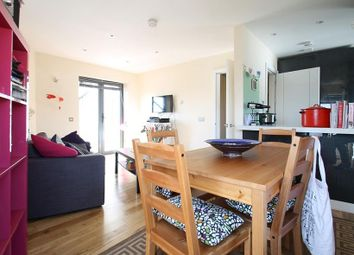 Thumbnail 2 bed flat to rent in Waldram Crescent, London