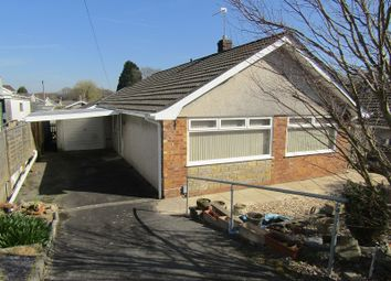 Thumbnail 3 bed detached bungalow for sale in Brookside, Gowerton, Swansea, City And County Of Swansea.