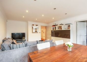 Thumbnail 2 bed flat for sale in 516 Lordship Lane, London