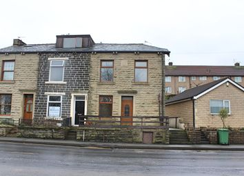 Thumbnail 2 bed end terrace house for sale in Bury Road, Rawtenstall, Rossendale