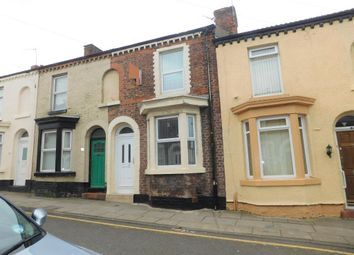 Thumbnail 3 bed terraced house to rent in Goldie Street, Liverpool