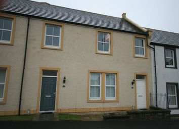 Thumbnail 2 bed flat for sale in Whitehall Place, Insch