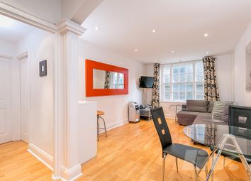 Thumbnail 2 bed flat to rent in Cumberland Court, Great Cumberland Place, Marble Arch